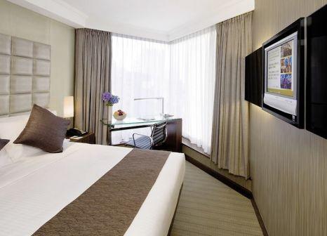 Hotelzimmer mit Spielplatz im The Kowloon Hotel