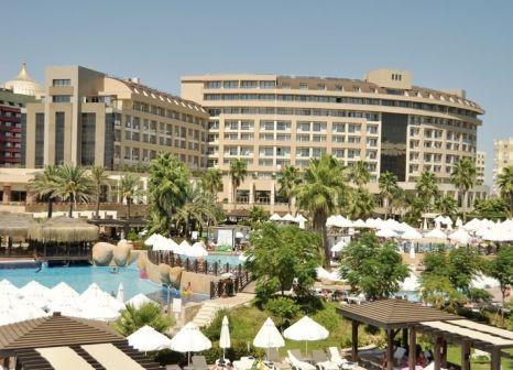 Hotel Fame Residence Lara & Spa in Türkische Riviera - Bild von FTI Touristik