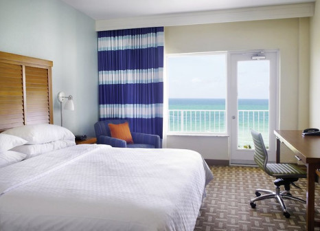 Four Palms Hotel Miami Beach 1 Bewertungen - Bild von FTI Touristik