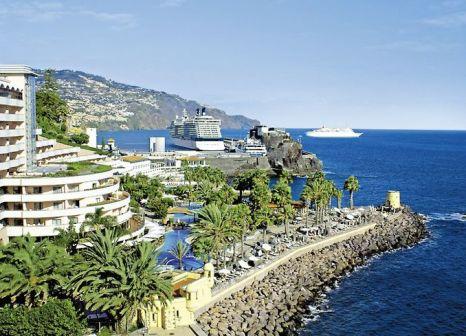 Hotel Royal Savoy Madeira in Madeira - Bild von FTI Touristik