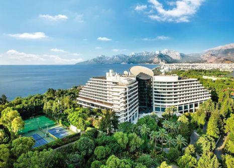 Hotel Rixos Downtown Antalya günstig bei weg.de buchen - Bild von FTI Touristik