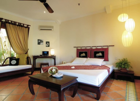 Hotel Seahorse Resort & Spa 6 Bewertungen - Bild von FTI Touristik