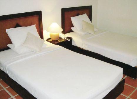 Hotelzimmer mit Golf im Blue Ocean Resort Phan Thiet