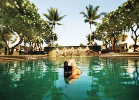 Hotel Intercontinental Bali Resort in Bali - Bild von FTI Touristik