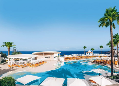 Hotel Iberostar Selection Sábila 95 Bewertungen - Bild von FTI Touristik