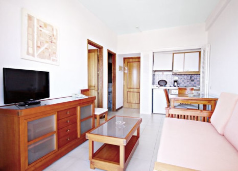 Hotelzimmer mit Reiten im Principado