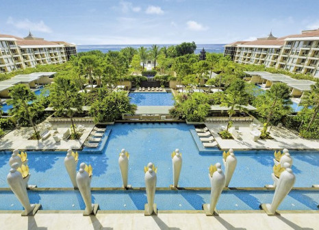 Hotel Mulia Resort 3 Bewertungen - Bild von FTI Touristik