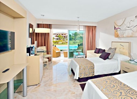 Hotelzimmer mit Volleyball im Paradisus Varadero Resort & Spa