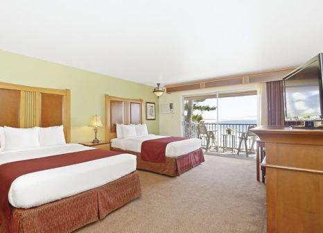 Hotelzimmer mit Golf im Shore Cliff Hotel