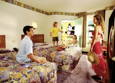 Hotel Disney's Pop Century Resort in Florida - Bild von FTI Touristik