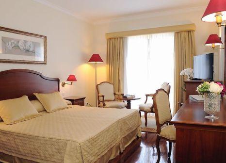 Hotelzimmer mit Fitness im Hotel Ocean Gardens