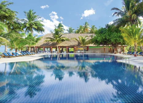 Hotel Meeru Island Resort & Spa in Nord Male Atoll - Bild von FTI Touristik