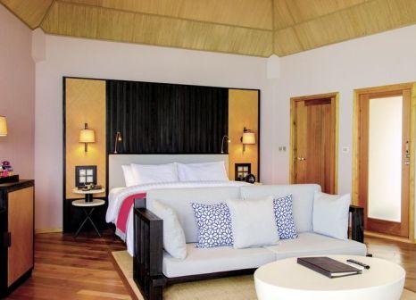 Hotelzimmer im Meeru Island Resort & Spa günstig bei weg.de