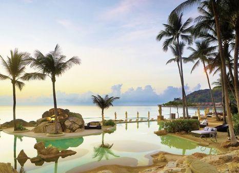 Hotel Sheraton Samui Resort in Ko Samui und Umgebung - Bild von FTI Touristik