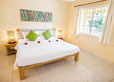 Hotelzimmer mit Tischtennis im Valmer Resort