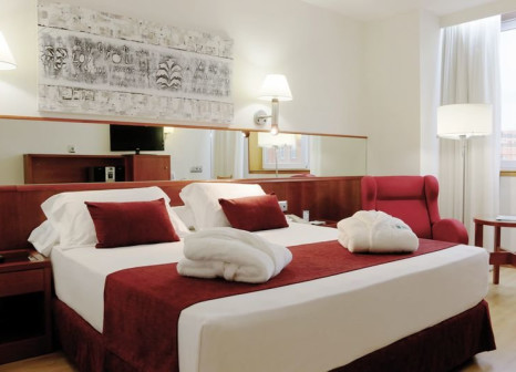 Senator Barcelona Spa Hotel in Barcelona & Umgebung - Bild von FTI Touristik