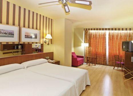 Hotelzimmer mit Animationsprogramm im Senator Barcelona Spa Hotel