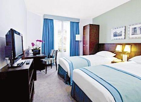 Hotel Holiday Inn Paris - Gare De L'est günstig bei weg.de buchen - Bild von FTI Touristik