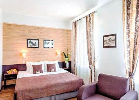 Hotelzimmer mit Clubs im Kreutzwald Hotel Tallinn