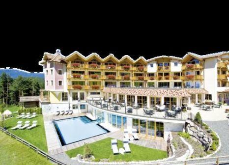 Hotel Chalet Tianes in Dolomiten - Bild von FTI Touristik