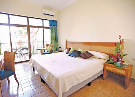 Hotelzimmer mit Golf im Starfish Cuatro Palmas