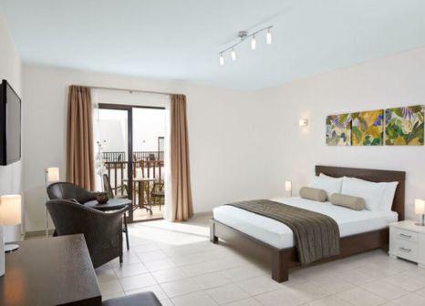 Hotelzimmer mit Yoga im Meliá Dunas Beach Resort & Spa
