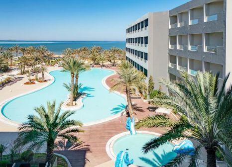 Hotel Vincci Rosa Beach in Monastir - Bild von FTI Touristik