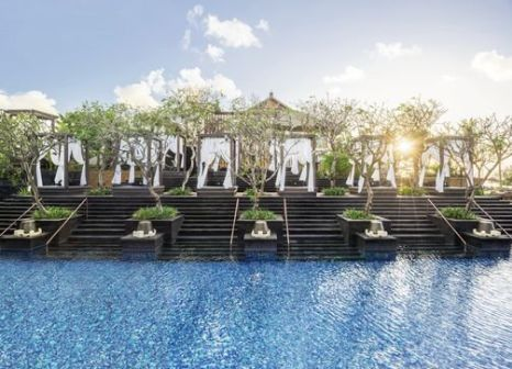 Hotel The St. Regis Bali Resort in Bali - Bild von FTI Touristik