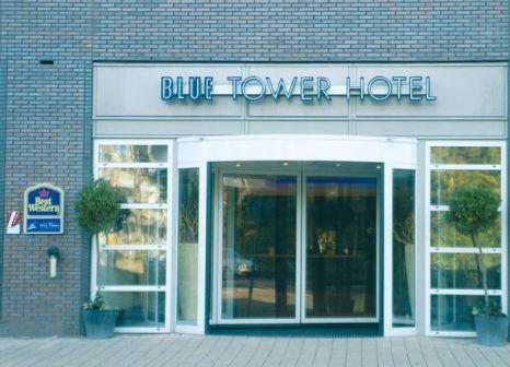 XO Hotels Blue Tower günstig bei weg.de buchen - Bild von FTI Touristik