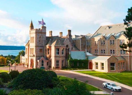 Hotel Culloden Estate & Spa günstig bei weg.de buchen - Bild von FTI Touristik