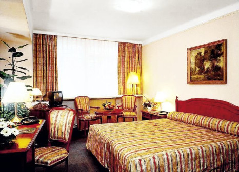 Danubius Hotel Astoria City Center 3 Bewertungen - Bild von FTI Touristik