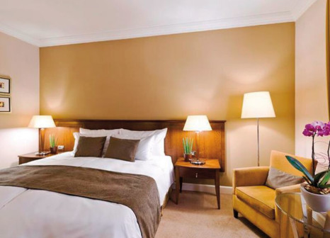 Corinthia Hotel Budapest in Budapest & Umgebung - Bild von FTI Touristik