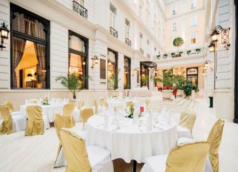 Corinthia Hotel Budapest 2 Bewertungen - Bild von FTI Touristik