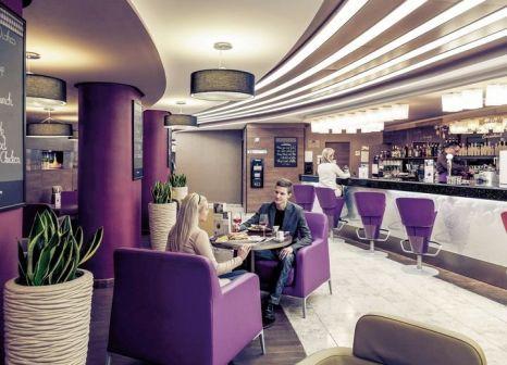 Hotel Mercure Budapest City Center günstig bei weg.de buchen - Bild von FTI Touristik