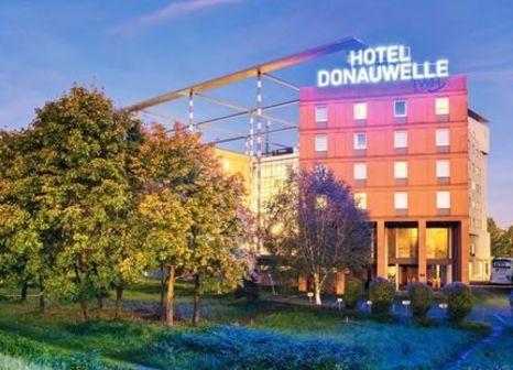Hotel Donauwelle Linz günstig bei weg.de buchen - Bild von FTI Touristik