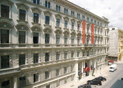 Austria Trend Hotel Rathauspark günstig bei weg.de buchen - Bild von FTI Touristik