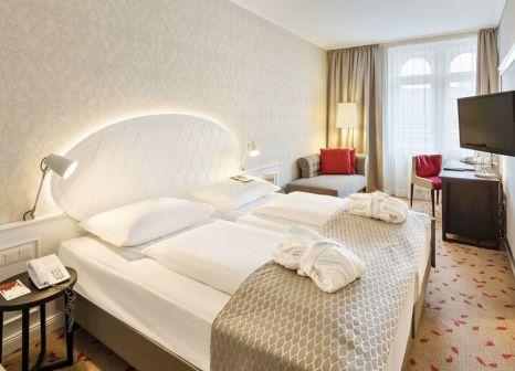 Hotelzimmer mit Animationsprogramm im Austria Trend Hotel Rathauspark