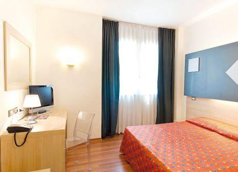 Hotelzimmer mit Fitness im San Remo