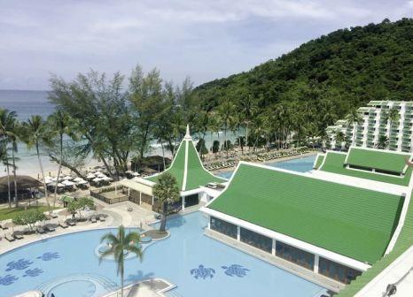 Hotel Le Meridien Phuket Beach Resort 4 Bewertungen - Bild von FTI Touristik