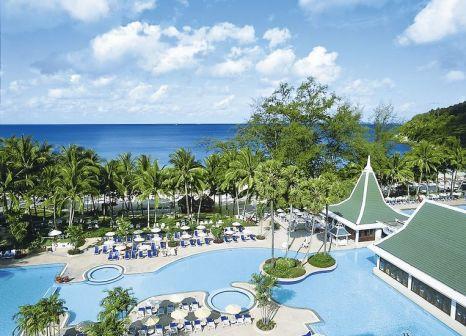 Hotel Le Meridien Phuket Beach Resort günstig bei weg.de buchen - Bild von FTI Touristik