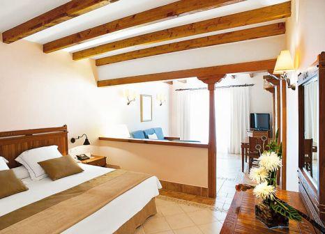 Hotelzimmer mit Yoga im Princesa Yaiza Suite Resort