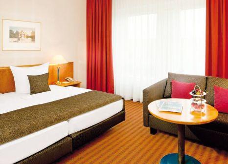 Dorint Hotel Dresden in Sachsen - Bild von FTI Touristik