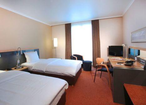 Lindner Hotel BayArena in Nordrhein-Westfalen - Bild von FTI Touristik