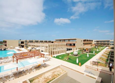 Hotel Oasis Salinas Sea günstig bei weg.de buchen - Bild von FTI Touristik