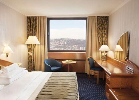 Panorama Hotel Prague günstig bei weg.de buchen - Bild von FTI Touristik