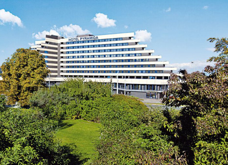 Orea Hotel Pyramida in Prag und Umgebung - Bild von FTI Touristik