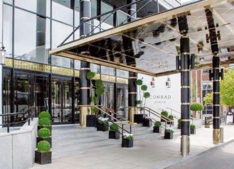 Hotel Conrad Dublin in Dublin & Umgebung - Bild von FTI Touristik