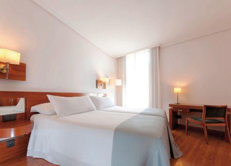 Hotelzimmer mit Familienfreundlich im TRYP Madrid Atocha Hotel