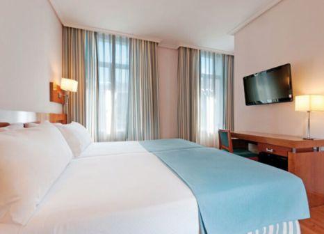 TRYP Madrid Atocha Hotel 1 Bewertungen - Bild von FTI Touristik