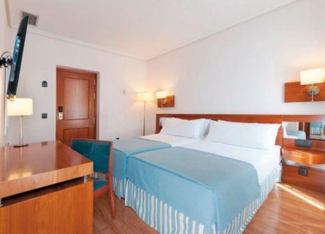 TRYP Madrid Atocha Hotel in Madrid und Umgebung - Bild von FTI Touristik